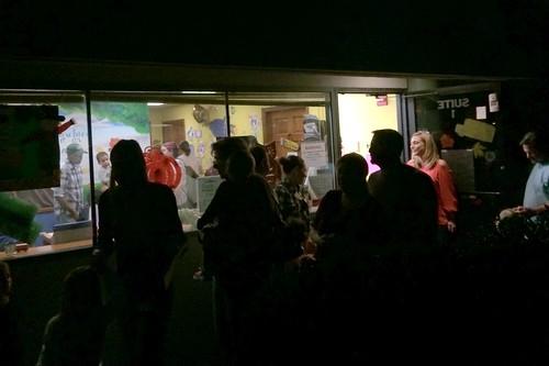 Miranda's Art Show 2017