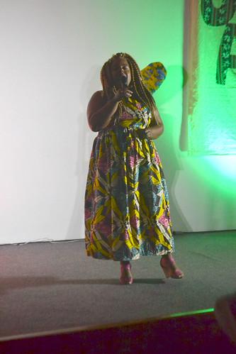 13º Sou Show Afro
