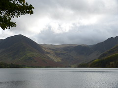 17.10.12 - Honister & Buttermere