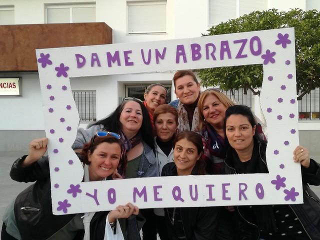 2017_Día Internacional contra la Violencia a las Mujeres