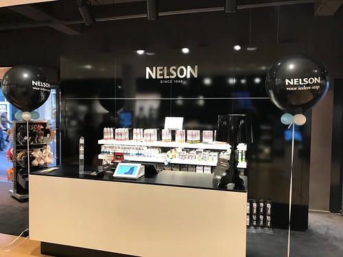 Cloudbuster Rond Bedrukt Comfortochtend Nelson Delft