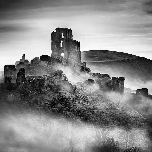 Castles in the Sky, Pentax K-1