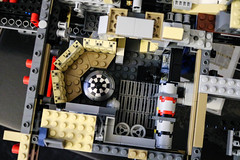 Lego Ultimate Millennium Falcon