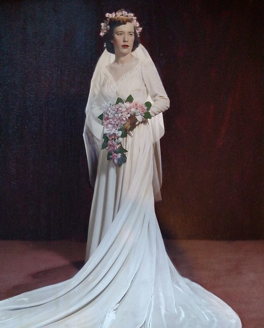 Mom, 1951
