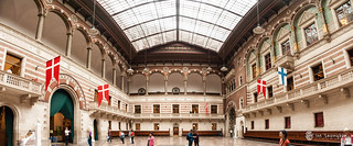 Københavns Rådhus(코펜하겐 시청)