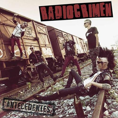 Radiocrimen - antecedentes