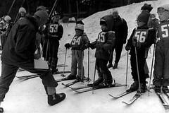 Historie organizovaného lyžování v Janských Lázních