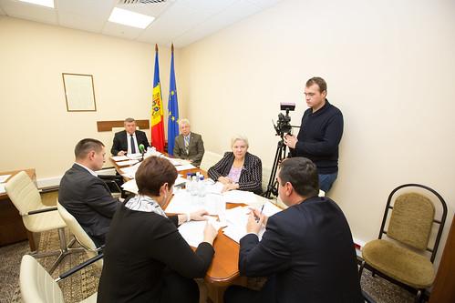 08.11.17 Comisia agricultură și industrie alimentară