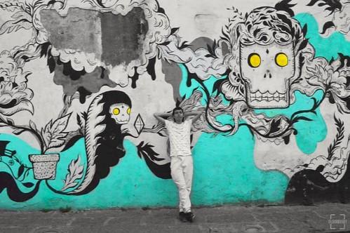 Urban style •Victor Daniel•