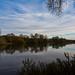 Lake near Ware