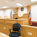 Courtroom, Robertson County Courthouse, Franklin, Texas 1711141249