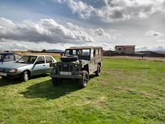 Land Rover Ligero