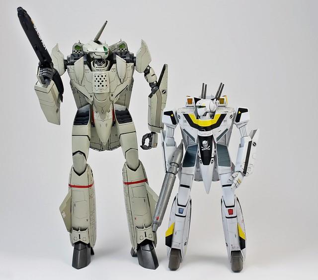 VF-0A Battroid-F