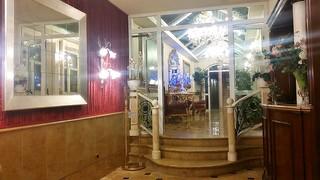 Venedig, Hotel Belle Epoque