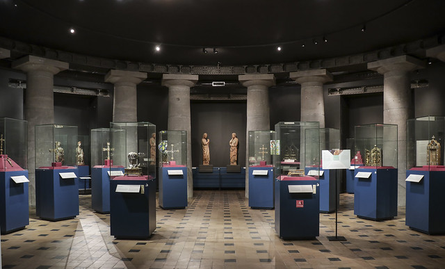 Cinquantenaire Museum, Brussels