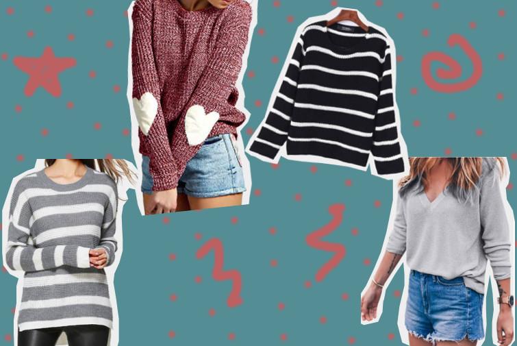 Yoins sweaters (2)