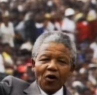 Nelson 'Madiba' Mandela