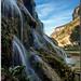 Cascade des Tufs - Baume-les-Messieurs - Jura