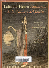 Lafcadio Hearn, Fantasmas de la China y del Japón