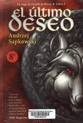 Andrzej Sapkowski, El último deseo