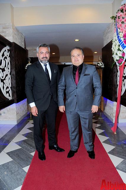 Kerim Gökçeoğlu, Mustafa Turaç