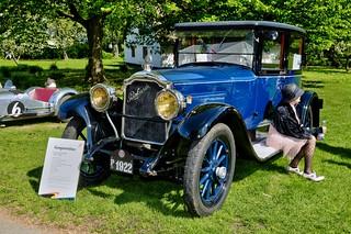 Packard Single Six Doctor's Coupe, 1922 - P1922 - DSC_9923_Balancer