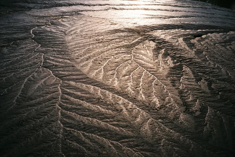 Avon mud