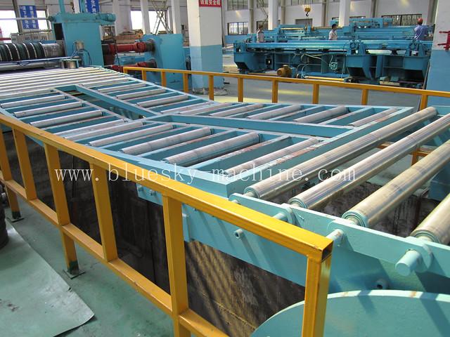 coil slitting machine manufacturer india