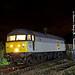 47205 - Northampton and Lamport railway
