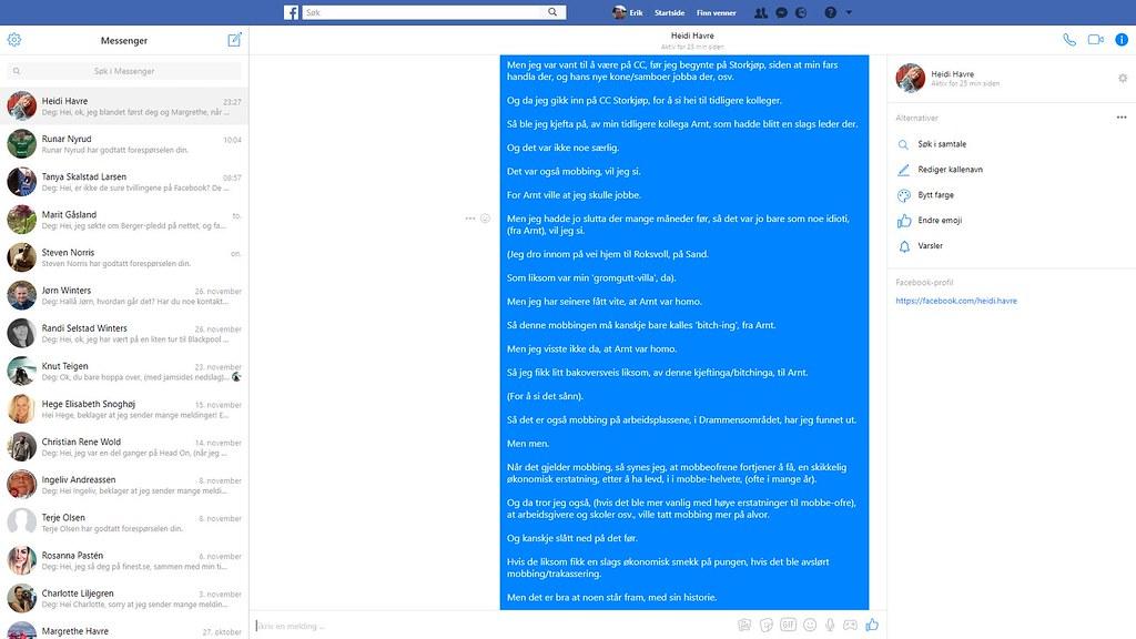 heidi havre facebook 2