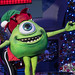 Holiday Mike Wazowski