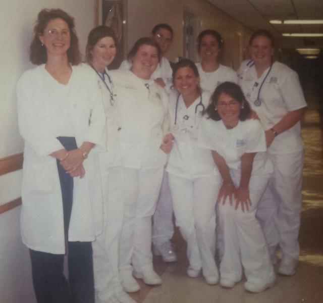 2018 Nursing 135th Gala Memories