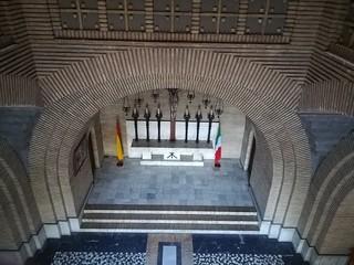 Sacrario Militare Italiano de Zarzagoza