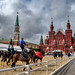 Riding in the Red Square by Javiralv