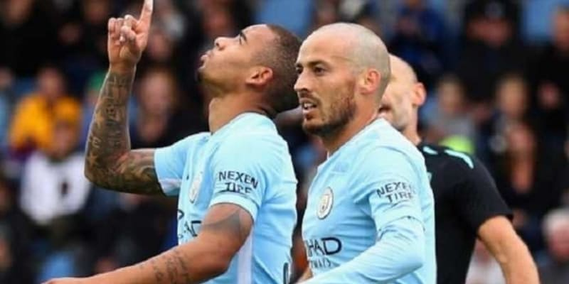 Liverpool Ingin Mendatangkan Bintang Manchester City, David Silva