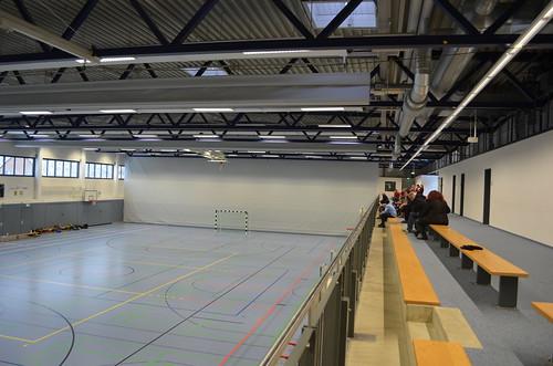 HSG Sieg mC 29:21 Poppelsdorfer HV Bonn mC