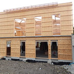 24-11-2017 - Bâtiment communal à Parent