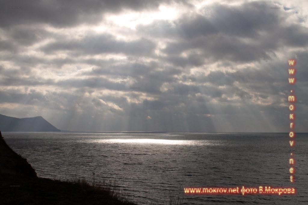 Черное море Анапа  фотографии,