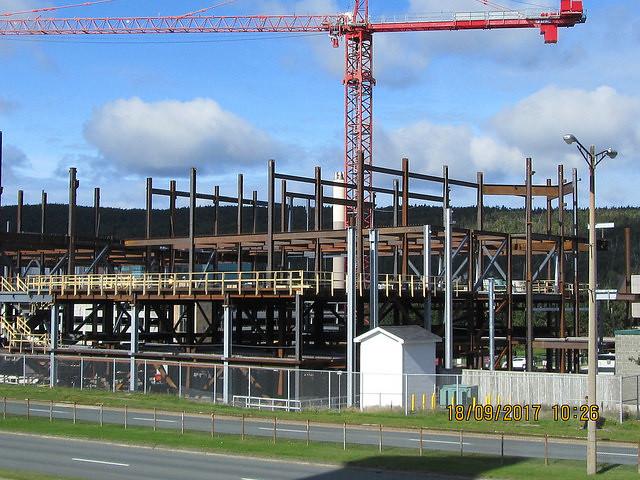 Steel & Concrete 2017-09