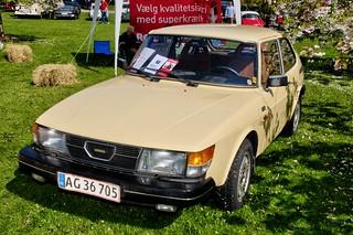 Saab 900 GL, 1980 - AG36705 - DSC_0017_Balancer