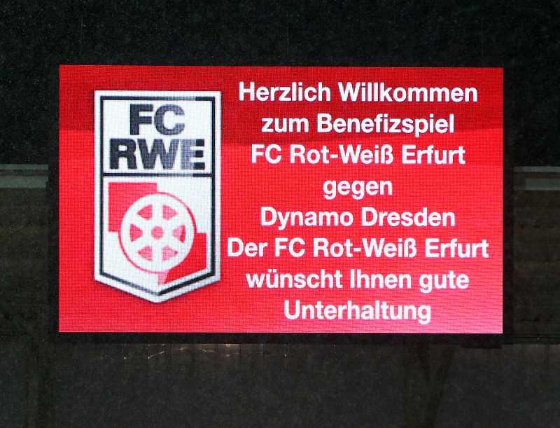 10.11.2017  FC Rot-Weiss Erfurt vs. SG Dynamo Dresden