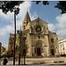 Église St-Paul, Nîmes (Gard, France) by Jesús Cano Sánchez