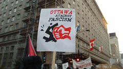 Ottawa against Fasism