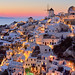 Santorini, Greece by szeke