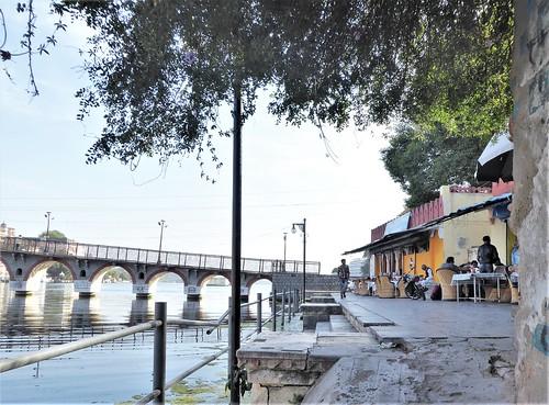 i-udaipur-arrivée-Lac Pichola  (16)