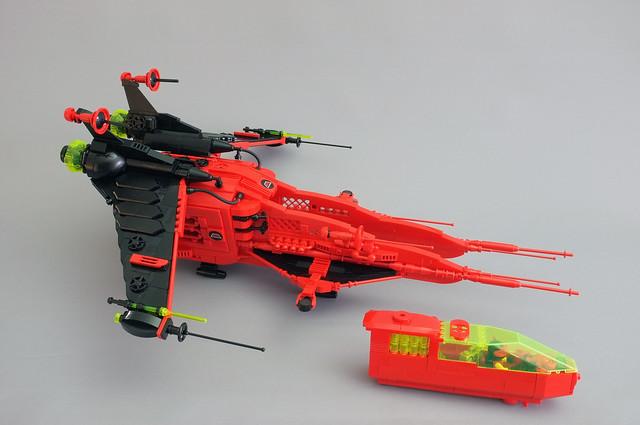 Neo 6956 Escape pod