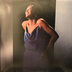 ANITA BAKER:THE SONGSTRESS(JACKET D)