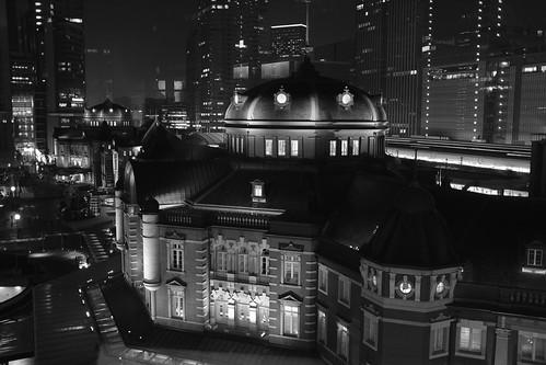 Tokyo Station on 18-11-2017 vol01 (1)