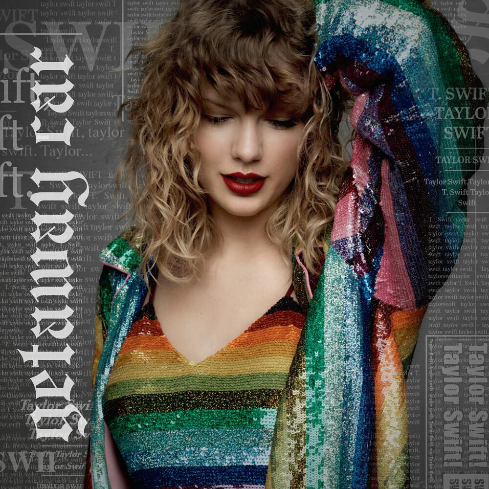 Taylor Swift Getaway Car