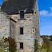 Aberdour Castle - East Range